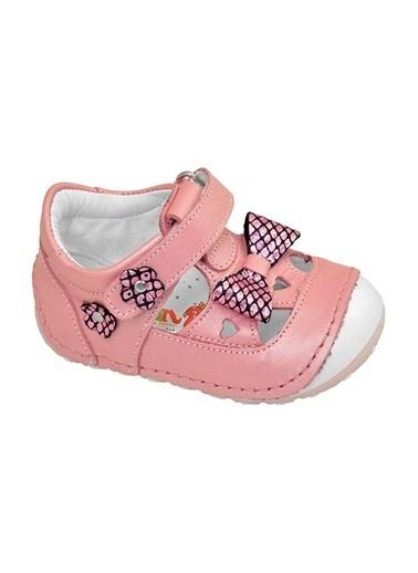 Kaptan Junior Ayakkabı Pembe